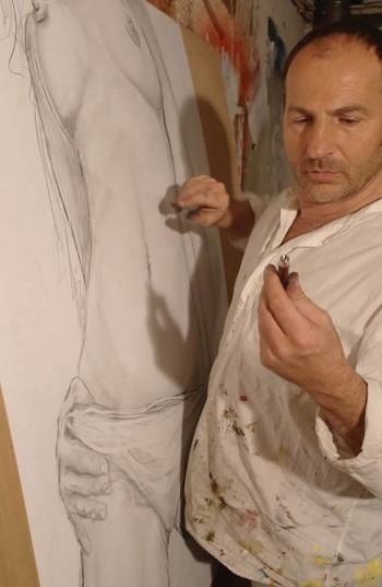 Fernand d'Onofrio - Atelier de Guebwiller