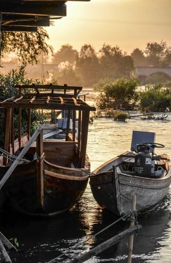 Laos Don Khone
