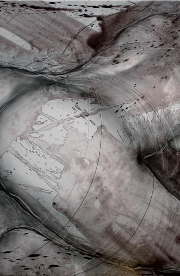 Fernand d'Onofrio - Actuelle-120x95cm