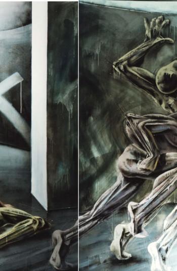 Fernand d'Onofrio - Crime et châtiment