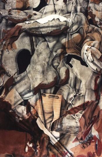 Fernand d'Onofrio - La damnation de Don Quichotte