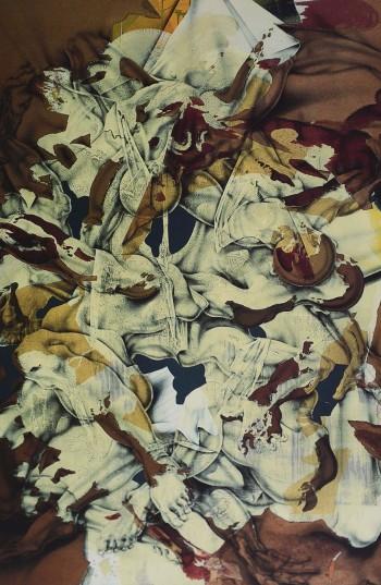 Fernand d'Onofrio - La dance des moissons