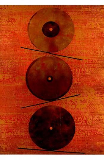 Fernand d'Onofrio - Le trefle